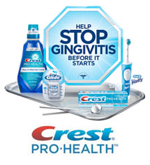 Crest Pro-Health | Seabright Family and Implant Dentistry
