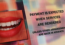 Seabright Family and Implant Dentistry | Payment