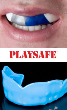 PlaySafe Sports Mouthguards | Seabright Family and Implant Dentistry